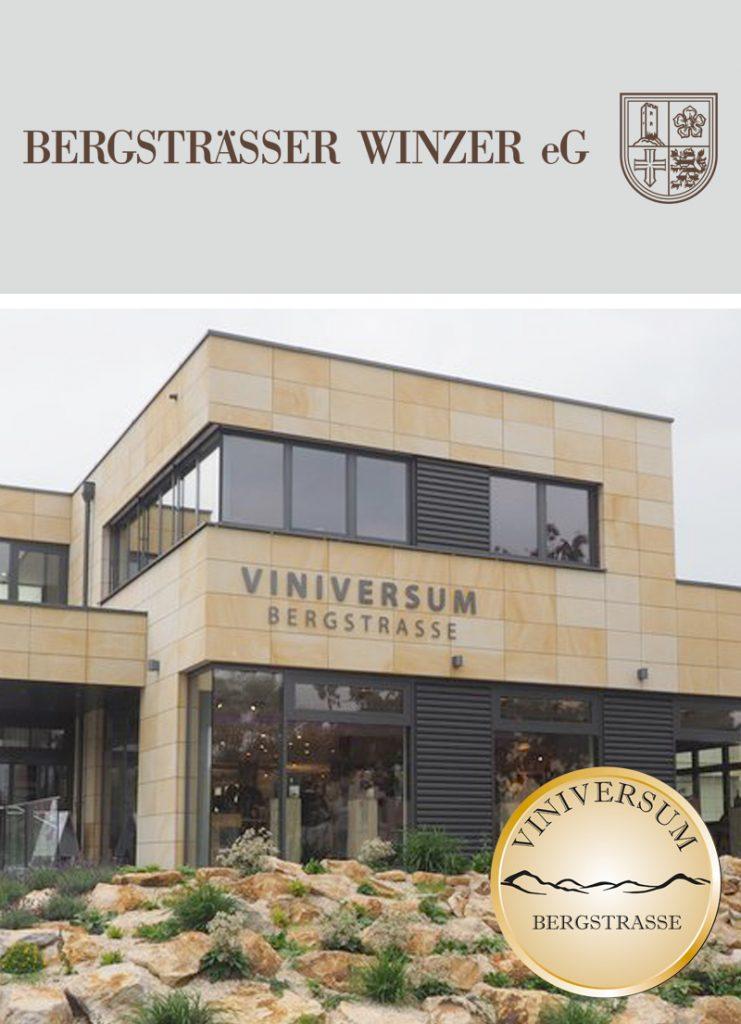 bergstrasse_roter riesling_Bergsträßer Winzer Viniversum mit Logo