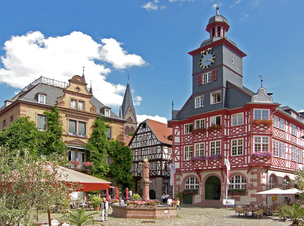 bergstrasse_roter riesling_Marktplatz Heppenheim
