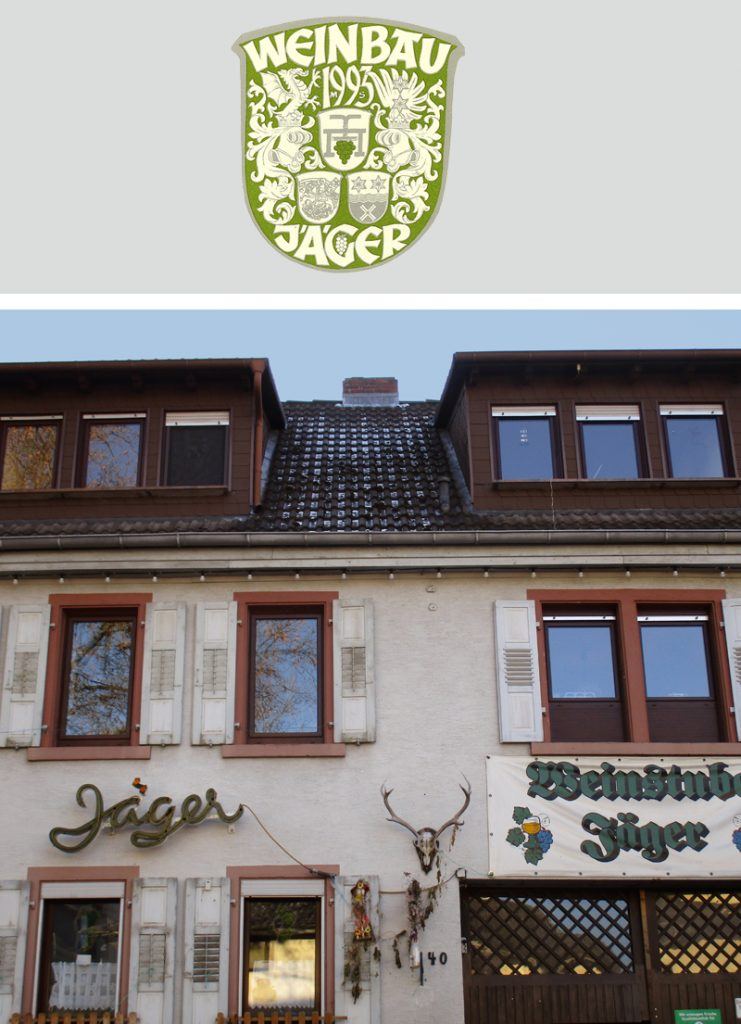 bergstrasse_roter riesling_Weingut Jäger Bensheim mit Logo